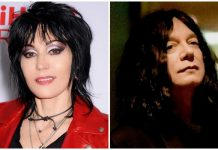 Alan Merrill/Joan Jett