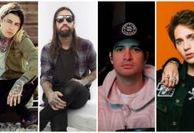twitch, gaming, keith buckley, brendon urie, ronnie radke, geoff wigington