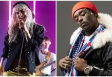 Hayley Williams/Lil Uzi Vert
