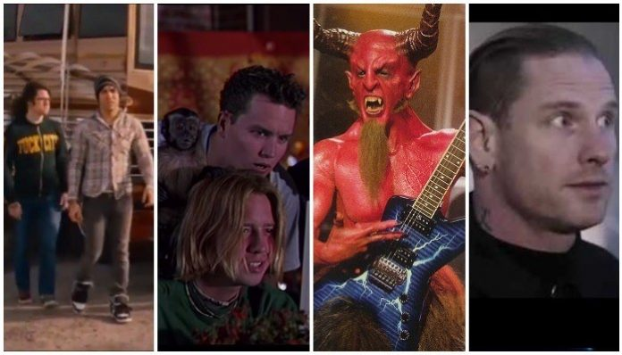 surprising musician movie cameos