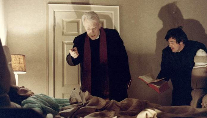 the exorcist max von sydow