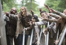 the walking dead zombies zombie apocalpyse