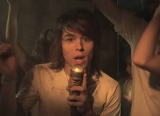 the ready set love like woe music video