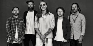 Incubus 2020 Trust Fall (Side B) EP