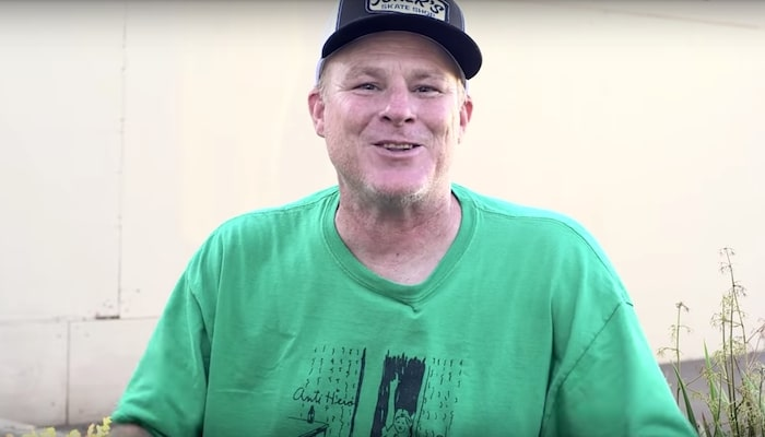 Skateboarding Icon Jeff Grosso Passes Away At Age 51