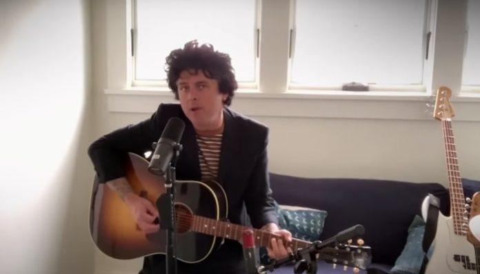 Green Day/Billie Joe Armstrong