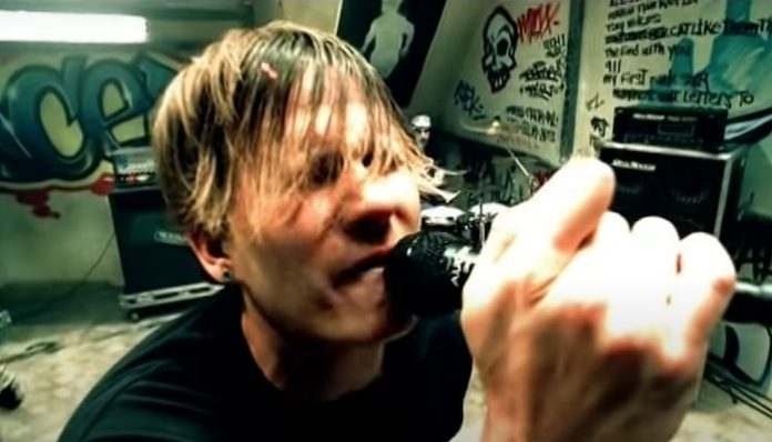 Box Car Racer/Tom DeLonge