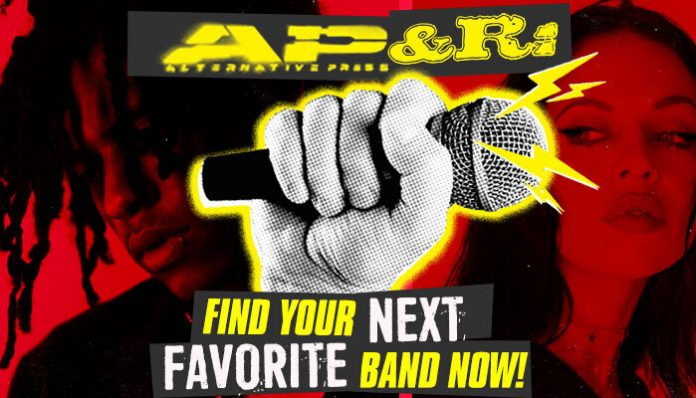 AP&R new songs list