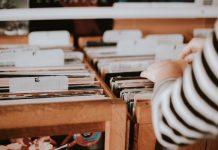records/bandcamp