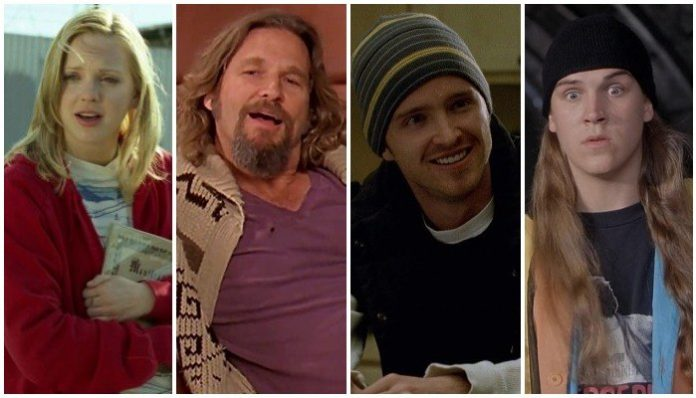 best stoners in movies and tv