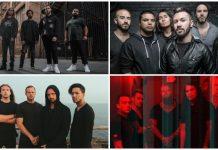 djent bands