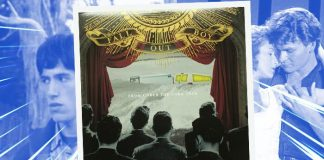 from under the cork tree easter eggs fall out boy