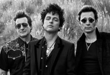 green day 2020