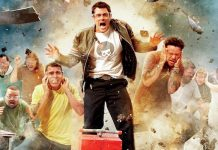 jackass 4 johnny knoxville steve-o