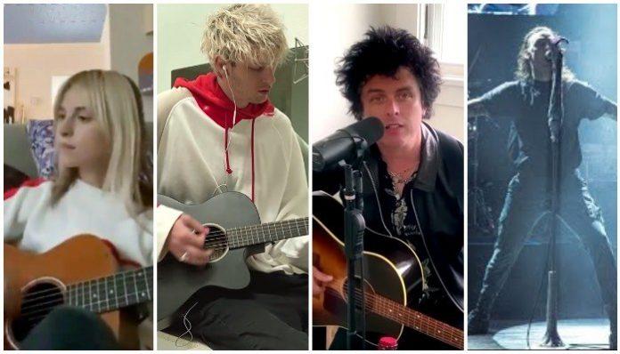 livestream stages unique artist performances