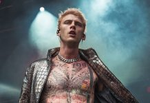 machine gun kelly mgk 2019