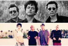 1990s alternative music 1995-1999 no doubt green day