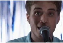 Brian Logan Dales, Chelsea, The Summer Set