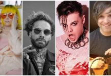 livestreams april 19-25 tessa violet, fever 333, yungblud, death cab for cutie