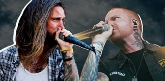 southern hardcore bands every time i die memphis may fire