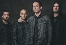Trivium What The Dead Men Say 2020 new album