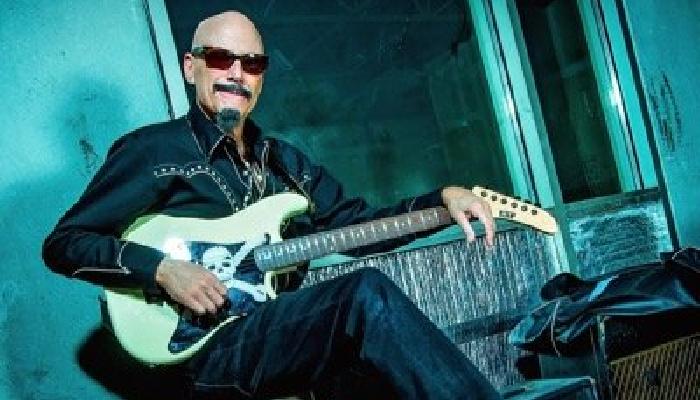 KISS rockers mourn guitarist Bob Kulick