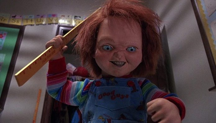 Chucky Childs Play 2 Funko