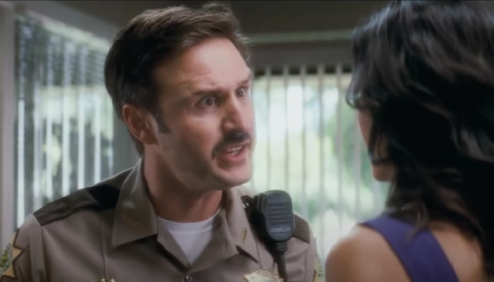 David Arquette to return as Sheriff Dewey Riley in 'Scream' reboot