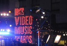 MTV Video Music Awards VMAs