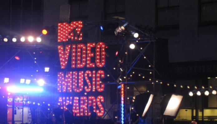 MTV Video Music Awards VMAs