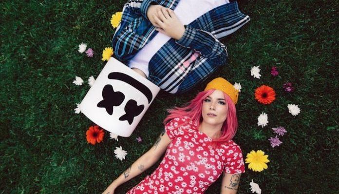 Halsey/Marshmellow