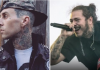 Travis Barker, Post Malone, Nirvana