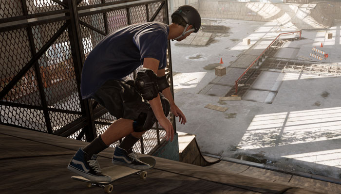 Tony Hawk's Pro Skater Will Be An Epic Games Exclusive