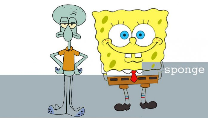 Spongebob Squarepants album covers albums of bikini bottom alternative albums