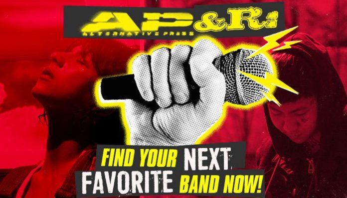 ap&r new songs may 8