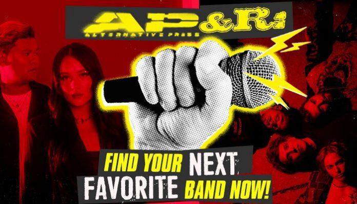ap&r new songs may 1