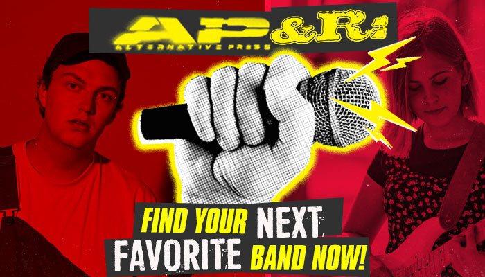 AP&R Playlist: Midwestern metalcore, beachy indie pop and emo Tinder tunes