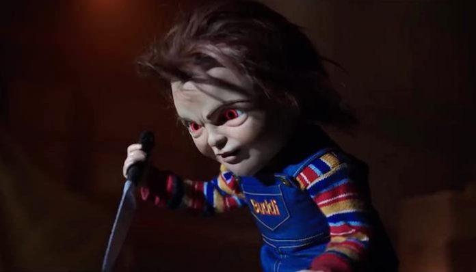 Child's Play Chucky Amazon Prime