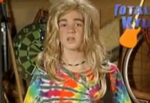 drake bell tiktok totally kyle the amanda show