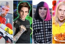jeffree star youtube