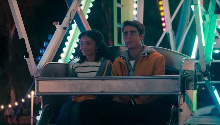 Watch the 'Love, Simon' universe carry on in the first 'Love ...