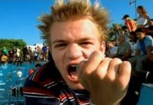 sum 41 in too deep