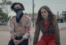 the 1975 robbers cinematic music videos