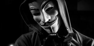 Anonymous george floyd nwa
