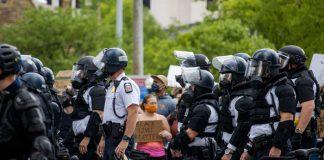 Dolls Kill Black Lives Matter protests