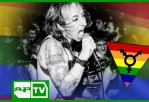 QUEERCORE artists bands
