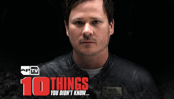 Here's the real reason Tom DeLonge is so interested in aliens