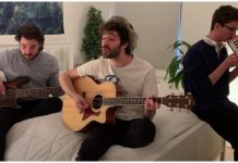 ajr fountains of wayne adam schlesinger cover