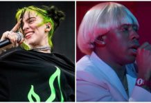 billie eilish tyler the creator