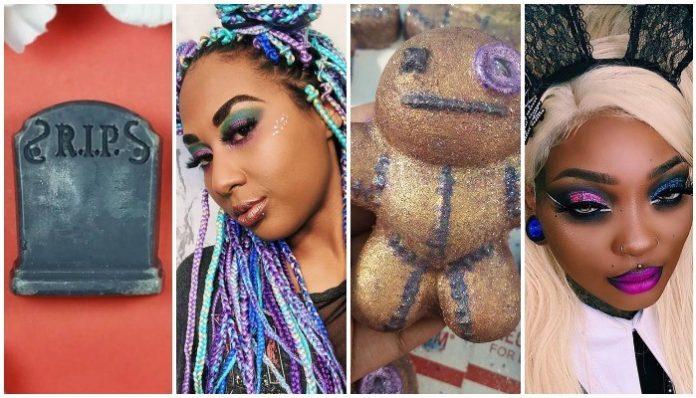 black owned alternative beauty brands
